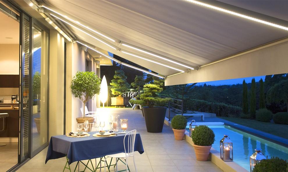 Toldos terraza precios excellent gallery of toldos para for Toldos para patios precios
