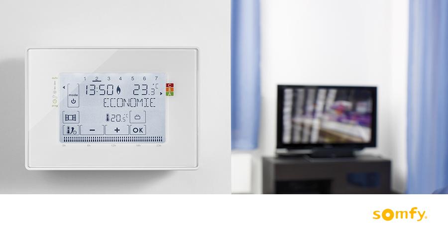 C mo mantener la temperatura perfecta en casa en el momento ideal - Temperatura ideal calefaccion casa ...