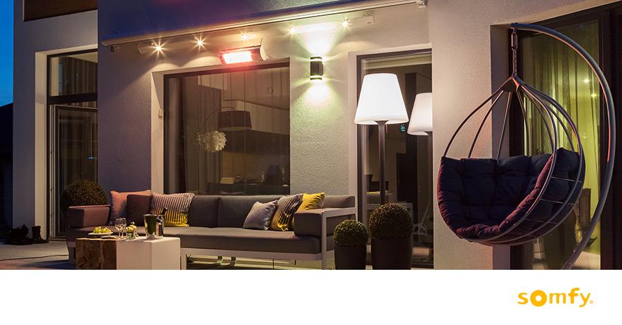 Ideas de iluminaci n residencial inteligente for Ideas de iluminacion