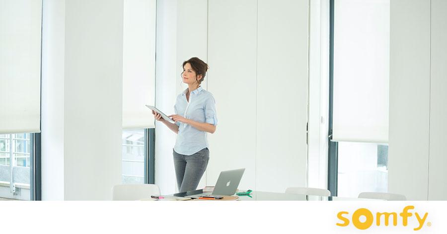 Impresiona a tus clientes con una oficina inteligente for Que tipo de espacio debe tener una oficina